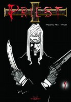 Manga - Manhwa -Priest Vol.1
