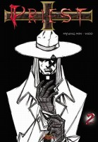 Manga - Manhwa -Priest Vol.2