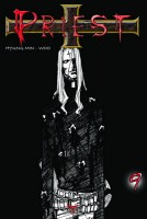 Manga - Manhwa - Priest Vol.9