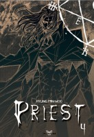 Manga - Manhwa - Priest - Réedition Vol.4