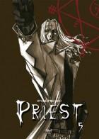 Manga - Manhwa - Priest - Réedition Vol.5