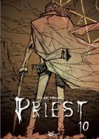 Manga - Manhwa - Priest - Réedition Vol.10
