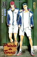 Manga - Manhwa -Prince du tennis Vol.37