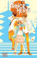 Manga - Manhwa - Prince et Hero Vol.3