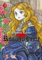 Mangas - Rôsoku Hime - Princess Candle Vol.1