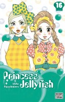 Princess Jellyfish Vol.16