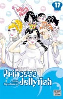 Manga - Manhwa - Princess Jellyfish Vol.17
