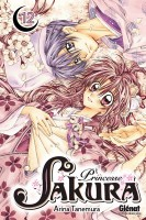 Princesse Sakura Vol.12