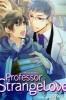 Manga - Manhwa - Professor Strange Love Vol.4