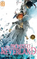 Manga - Manhwa -The Promised Neverland Vol.18