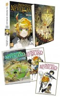 Manga - Manhwa -The Promised Neverland - Collector Vol.13