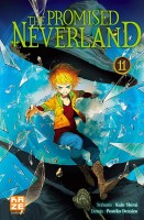 The Promised Neverland Vol.11
