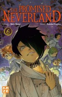 The Promised Neverland Vol.6