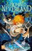Manga - Manhwa - The Promised Neverland Vol.8