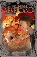 Manga - Manhwa - The Promised Neverland - Coffret Vol.2
