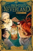The Promised Neverland - Coffret Vol.1