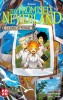 Manga - Manhwa - The Promised Neverland - Roman Vol.1