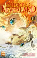 The Promised Neverland Vol.12