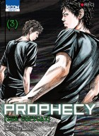 Prophecy - The Copycat Vol.3