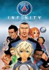manga - PSG Infinity Vol.1
