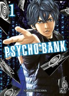 manga - Psycho Bank Vol.1