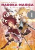 Manga - Manhwa - Puella Magi Madoka Magica - The different story Vol.1