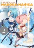 Manga - Manhwa - Puella Magi Madoka Magica - The different story Vol.2