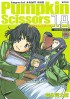 Manga - Manhwa - Pumpkin Scissors jp Vol.18