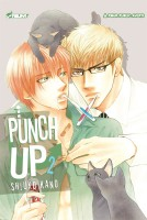 Mangas - Punch Up Vol.2