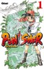 Manga - Manhwa - Punisher Vol.1