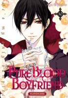 Pure blood boyfriend - He's my only vampire Vol.10