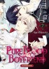 Manga - Manhwa - Pure blood boyfriend - He's my only vampire Vol.7