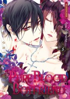 Pure blood boyfriend - He's my only vampire Vol.8