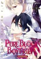 Pure blood boyfriend - He's my only vampire Vol.9