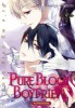 Manga - Manhwa - Pure blood boyfriend - He's my only vampire Vol.9