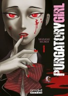 manga - Purgatory Girl Vol.1