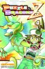 Manga - Manhwa - Puzzle & Dragons Z Vol.4