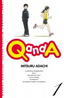 Mangas - Q and A Vol.1