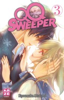QQ Sweeper Vol.3