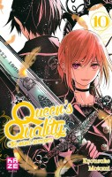 Queen's Quality Vol.10
