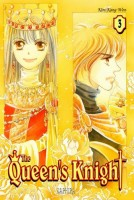 The Queen's Knight Vol.3