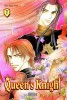 Manga - Manhwa - The Queen's Knight Vol.7