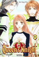 The Queen's Knight Vol.9