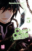 Manga - Manhwa -Queen's Quality Vol.5