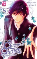 Queen's Quality Vol.8