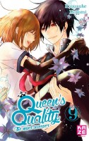 Queen's Quality Vol.9