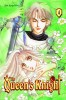 Manga - Manhwa - The Queen's Knight Vol.4