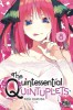 The Quintessential Quintuplets Vol.8