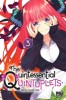 Manga - Manhwa - The Quintessential Quintuplets Vol.3