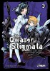 Manga - Manhwa - The Qwaser of Stigmata Vol.3